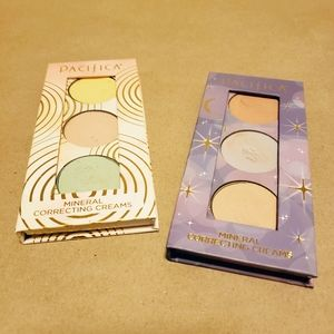 ♡ 2 for $10 ♡ // Pacifica Mineral Correcting Cream